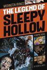The Legend of Sleepy Hollow by Washington Irving (Hardback, 2014)