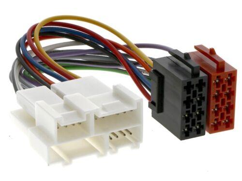 Auto Radio Adapter CHEVROLET AVALANCHE BLAZER CAMARO CAPRIZE; Autoradio Adapter