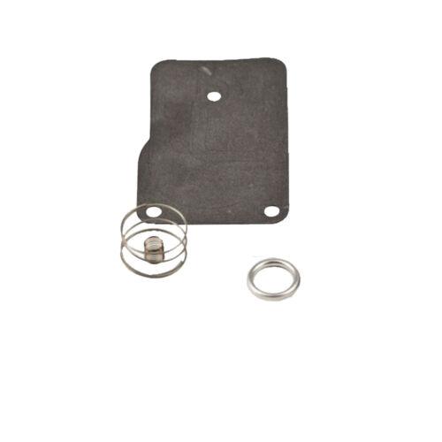 Kraftstoffpumpe  Membrane passend für Briggs/&Stratton  393397 Benzinpumpe