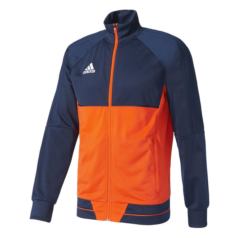 Chaqueta Para Hombre Entrenamiento  Fútbol Adidas Tiro 17 [BQ2601]  ventas en linea