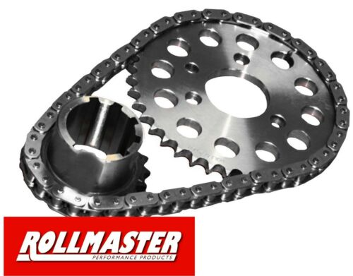 ROLLMASTER SINGLE ROW TIMING CHAIN KIT FOR HOLDEN BUICK LN3 3.8L V6