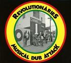 Musical Dub Attack von The Revolutionaries (2015)