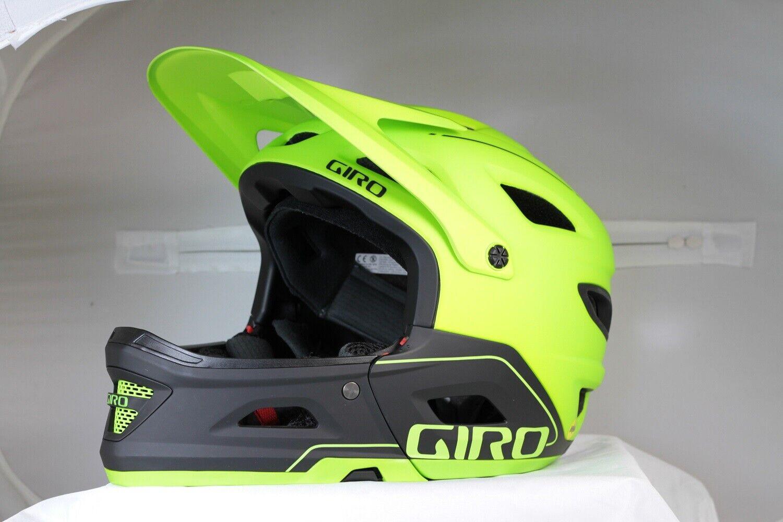 Giro Switchblade MIPS Casco-Mate Cal Negro, Pequeño (51-55cm)