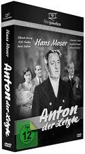 Anton der Letzte - mit Hans Moser, O.W. Fischer, Regie E.W. Emo, Filmjuwelen DVD
