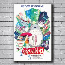 14 24x36 Japan Anime Studio Ghibli Tribute Classic Comic Movie Poster C348