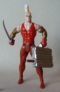 Toy-Biz-Marvel-X-Men-Gideon