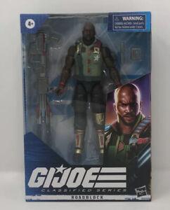 2020-G-I-Joe-classees-Serie-6-pouces-ROADBLOCK-Action-Figure-Hasbro