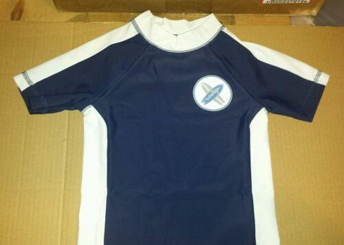Size 12 mo. *NEW* Circo Boys Infant//Toddler Surfboard Rash guard Reglan T-shirt