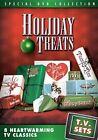 TV Sets Holiday Treats 0097361319841 DVD Region 1 P H