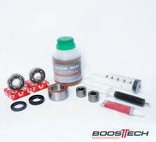 Eaton Supercharger M62 BIG Rebuild Repair kit. Mercedes slk clk c e 230 Bemani
