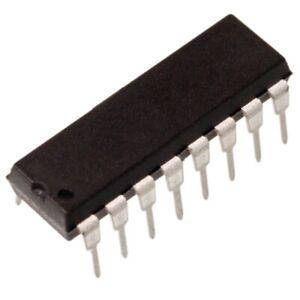 CI 74161 DIL-16 74161