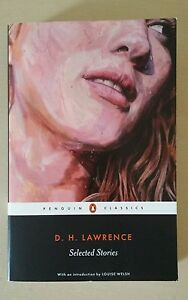 Selected Stories by D H Lawrence Penguin Paperback 2007 excellent condition - Wotton-under-Edge, United Kingdom - Selected Stories by D H Lawrence Penguin Paperback 2007 excellent condition - Wotton-under-Edge, United Kingdom