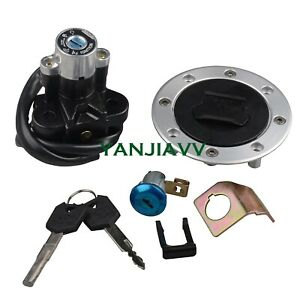 Ignition-Switch-Seat-Gas-Cap-Lock-Key-For-Suzuki-GSXR-600-750-1000-01-02-DL1000