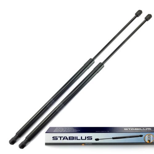 2x STABILUS amortiguador portón trasero alfombrilla de amortiguadores de Mercedes-Benz Viano w639
