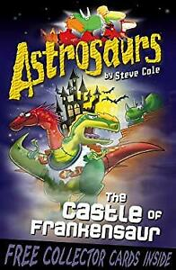 Astrosaurs-22-The-Castle-of-Frankensaur-by-Cole-Steve
