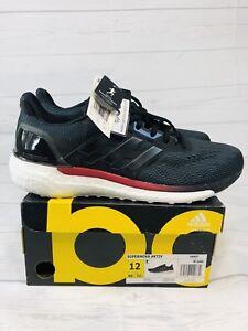 b2b4ba9ebc09c NEW Mens Adidas Supernova AKTIV DA9657 Running Shoes Size 12 Boost ...