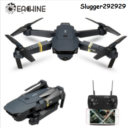 Emotion Drone Mavic Pro – Camera 720P HD– Perfect for Beginners!