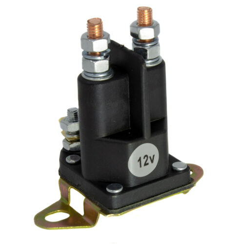 DF5S8001 NEW Starter Solenoid 4 Prong for Craftsman 145673 146154 Lawn Mower