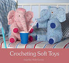 Crocheting Soft Toys by Angelika Wolk-Gerche (Paperback, 2016)
