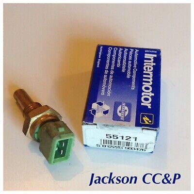 Intermotor 55121 Coolant Temperature Sensor