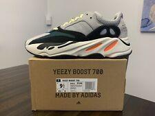 Adidas Yeezy Boost 700 Wave Runner Size 9.5 B75571