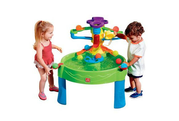 Busy Ball Play Table Carousel Activity Cognitive Skills Pairing colors colors colors Balls New 2d7c8a