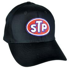 STP Oil Hat Baseball Cap Alternative Grunge Clothing Hipster Stone Temple Pilots