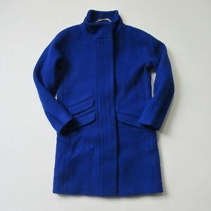 NWT-J-Crew-Cocoon-Coat-in-Brunswick-Blue-Italian-Stadium-Cloth-Wool-Jacket-22