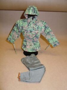 DID Action Figures Smock 1//6 Scale Hermann Hanke