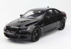 Kyosho 1 18 Modelo de Coche diecasting de aleación BMW M3 Coupe E92 Regalo Colección 2 Coloree