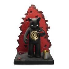 TARGET BLACK AND GOLD EDITION VINYL FIGURE BEAR LUKE CHUEH MUNKY KING