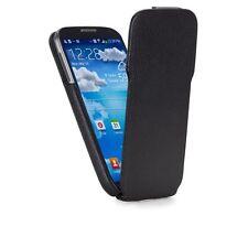 x50 Case-Mate CM027221 premium leather Case for Samsung Galaxy S4 - Black *BULK*