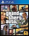 Grand Theft Auto V (Sony PlayStation 4, 2014)