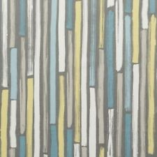 Clarke and Clarke Marcelle Mineral Abstract Curtain Upholstery Craft Fabric