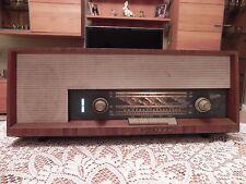 Graetz Komtess 1211  Vollsuper  Röhren/Tube Radio  Bj.1963/64