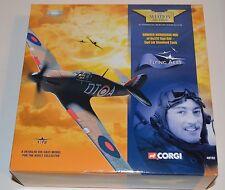 CORGI AVIATION ARCHIVE HAWKER HURRICANE Mk.I STANFORD TUCK 257 SQN RAF AA 49102