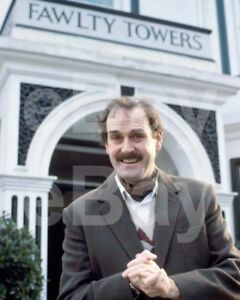 "Fawlty Towers (TV) John Cleese ""Basil"" 10x8 Photo"
