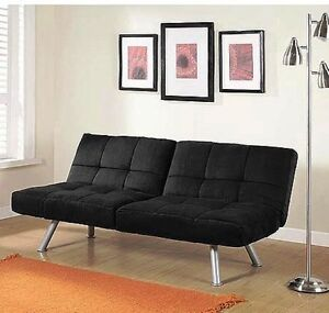 Sofa Bed Convertible Futon Sleeper Living Room Couch