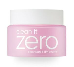 banila-co-NEW-Clean-it-Zero-Cleansing-Balm-Original-100ml-Korea-cosmetics