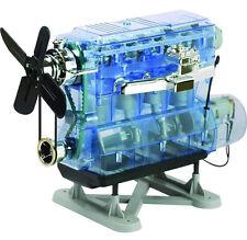 Haynes 4 Cylinder Combustable Car Engine