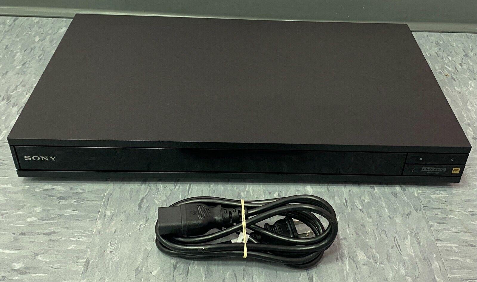 OEM Sony Remote Control Shipped with UBP-X1000ES /& UBPX1000ES