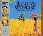 Handa's Surprise by Eileen Browne (Mixed media product, 2009)