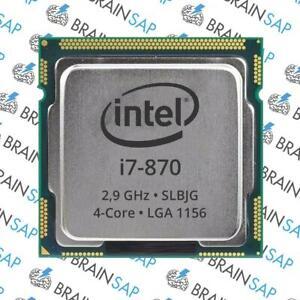 Intel-i7-870-SLBJG-4x-2-93-GHz-Quad-Core-Sockel-1156