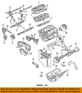 image is loading nissan-oem-93-95-quest-engine-oil-pan-