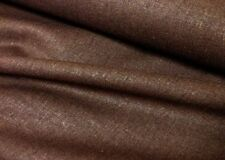 3mt Irish brown linen fabric,material ideal for dress ,suits 150 cm