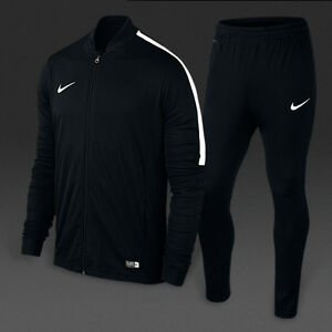 reputable site 1904f 57490 Image is loading Nike-Boys-Kids-Junior-Football-Tracksuit-Full-Training-