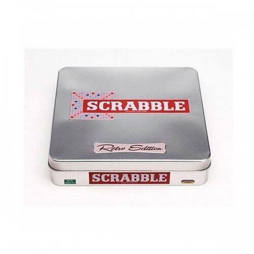 Scrabble Rétro