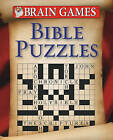 Bible Puzzles by Publications International (Spiral bound, 2010)