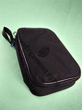 Double Layer Zipper Carrying Case Fluke Multimeters 115 116 117 15b 17b 18b 175