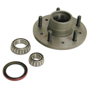C3 Corvette 69-82 Front Hub /& Bearing Assembly Remanufactured to OE Specs